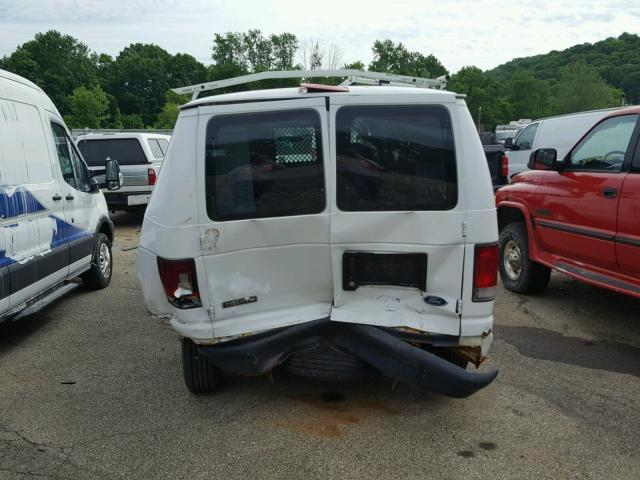 Stoystown Auto Wreckers >> Ford E350 Van Front Door | Used Auto Parts