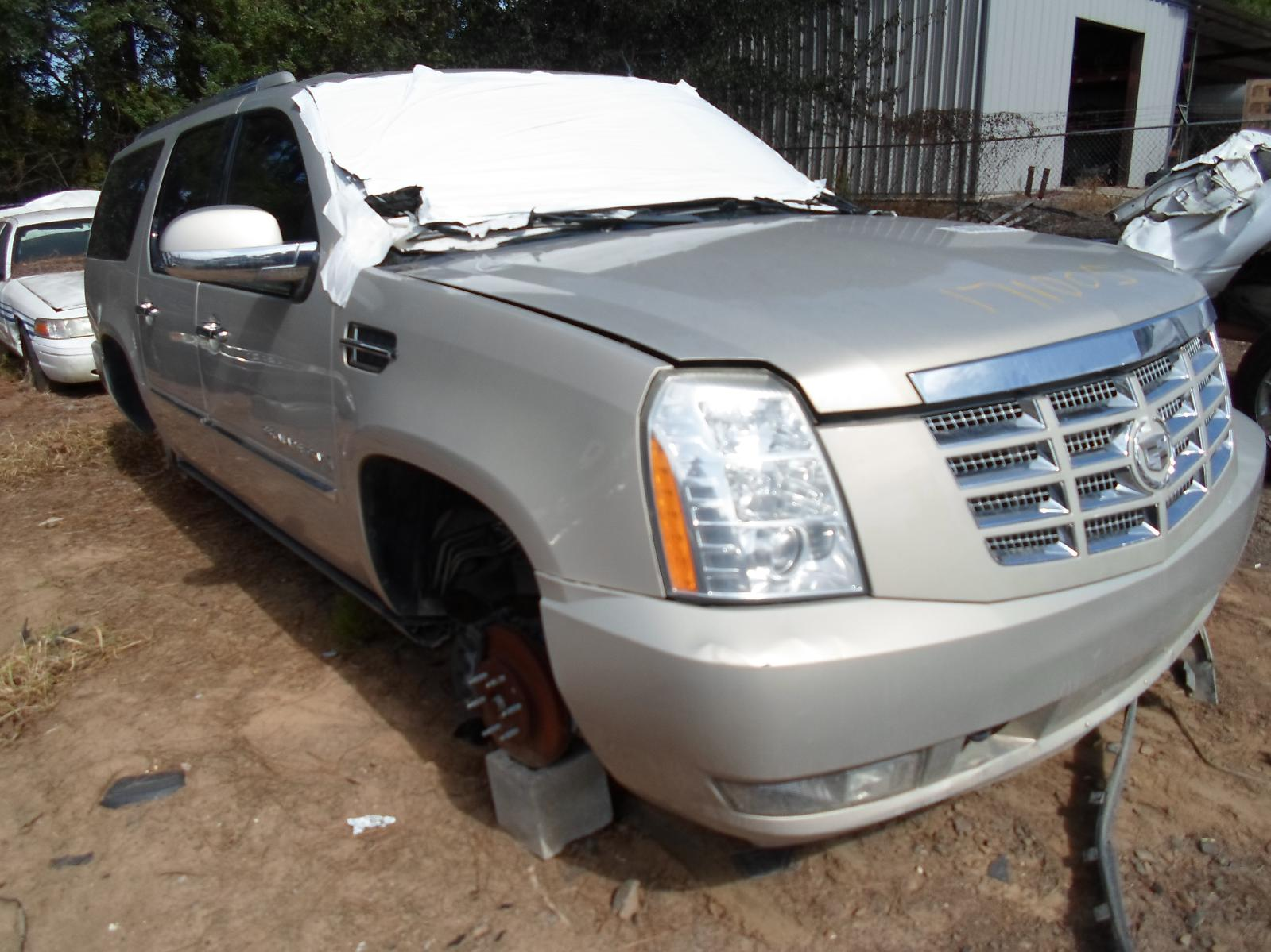 Cadillac Escalade EXT Front End Assembly | Used Auto Parts