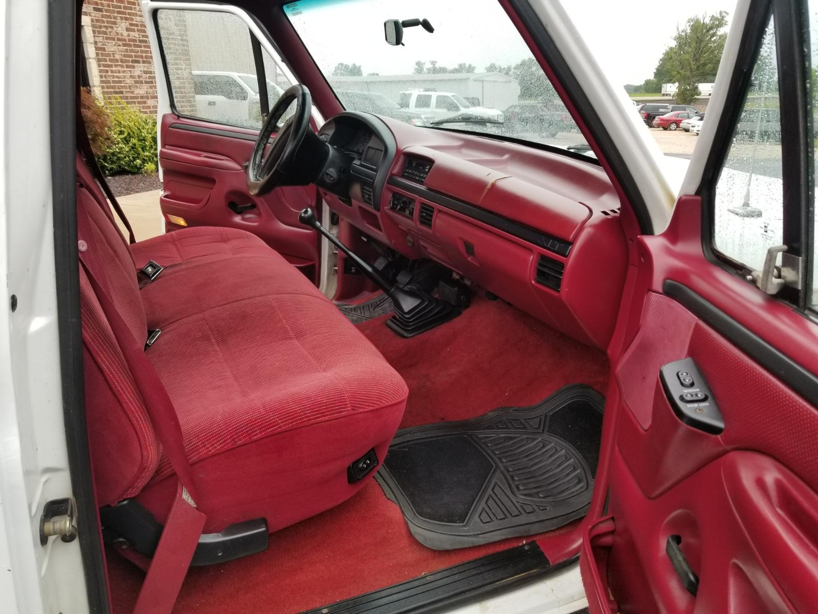 Miraculous Ford F250 Pickup Front Seat Used Truck Parts Machost Co Dining Chair Design Ideas Machostcouk