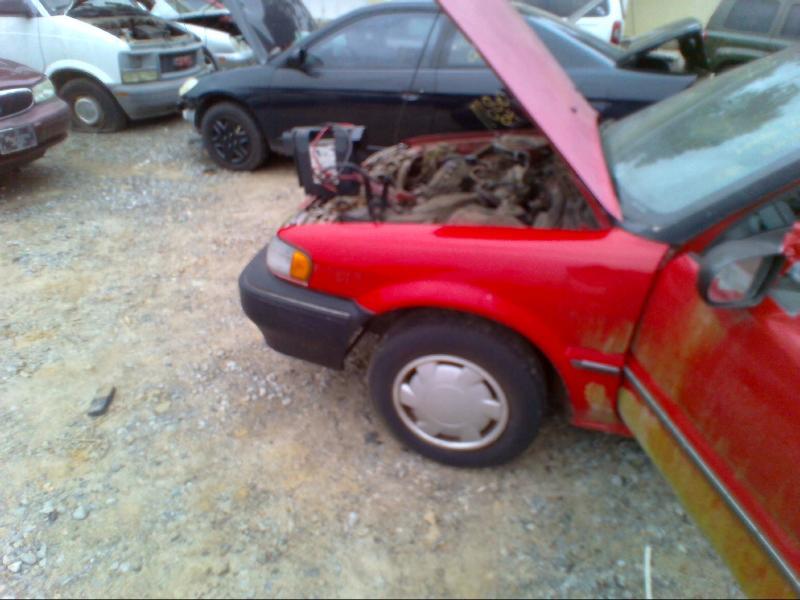 Riteway Auto Parts >> Geo Prizm Fuel Tank | Used Car Parts