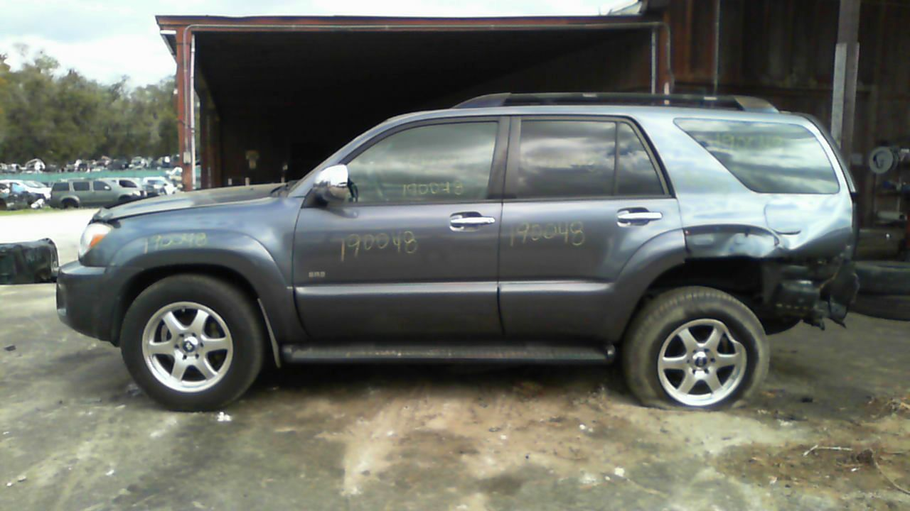 Toyota 4 Runner Sun Roof Used Auto Parts