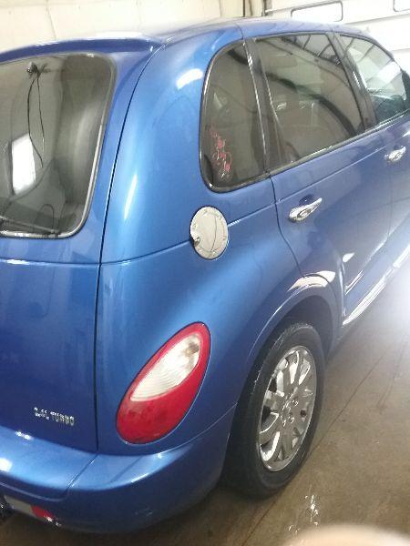 Rear Glass Regulator Nuts Chrysler PT Cruiser Convertible 05 06 07 08