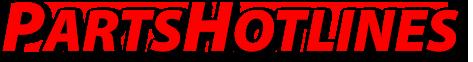 PartsHotlines logo